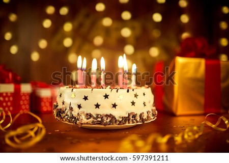 happy birthday cakes for