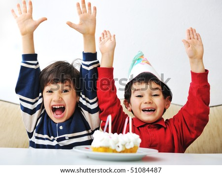 happy birthday to you - stock photo