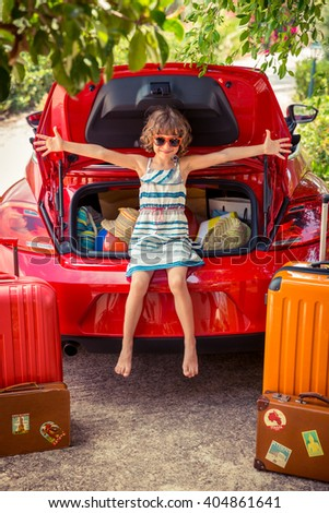 Summer vacation with a child: which pot to take on the road 32