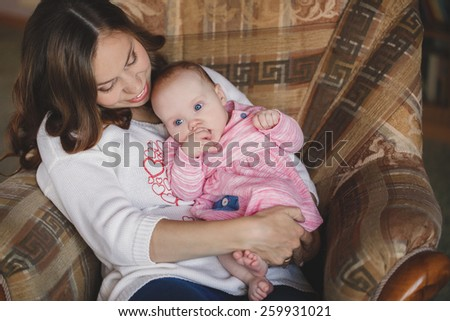 Baby Bedroom Background