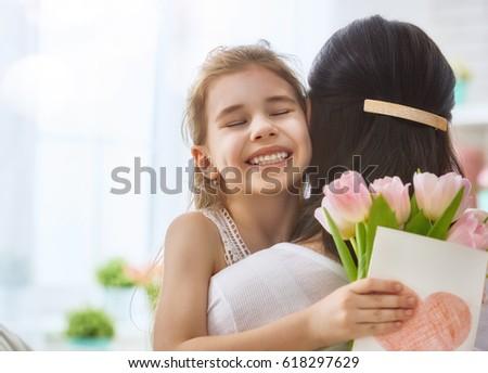 stock-photo-happy-mother-s-day-child-dau