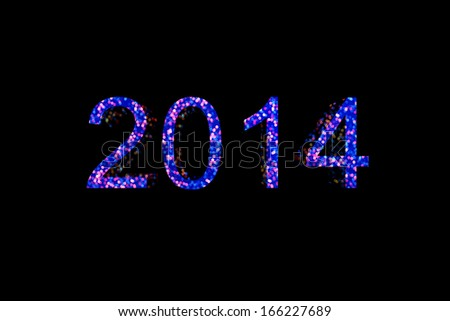 Happy New Year- 2014
