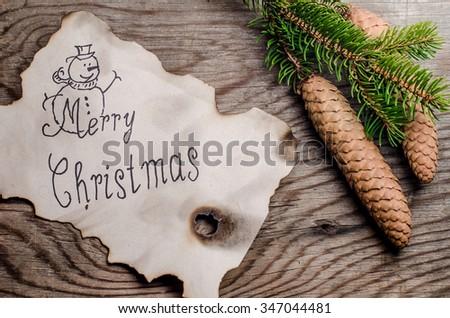 happy new year mary christmas card on stock photo royalty free