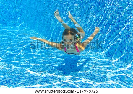 Playing Swimming Stock Photos Images Pictures Shutterstock