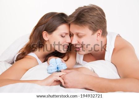 Cute Little Girl Long Hair Kissing Stock Photo 129583484 Shutterstock
