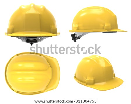 hard hat composition