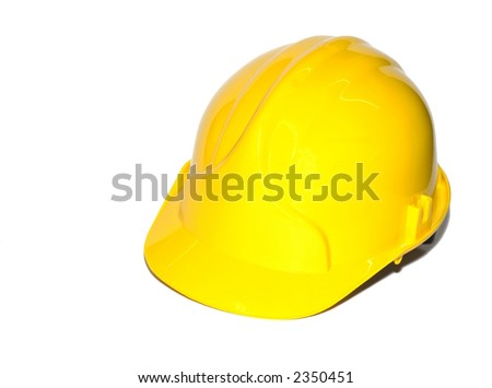 Hard hat (New)
