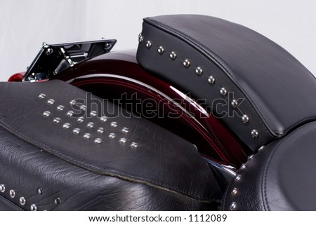 Harley-Davidson - stock photo