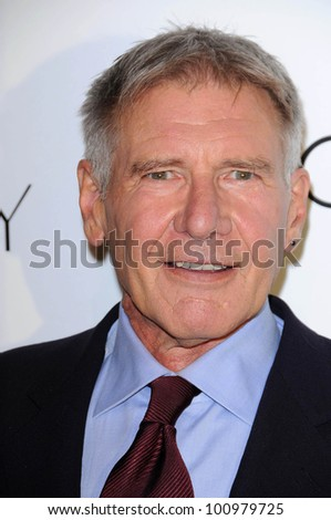 Harrison Ford at the  17th Annual Women in Hollywood Tribute, Four Seasons Hotel, Los Angeles, CA. 10-18-20