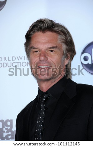 "Harry Hamlin  at the ""Dancing With The Stars"" 200th Episode, Boulevard 3, Hollywood, CA. 11-01-10"