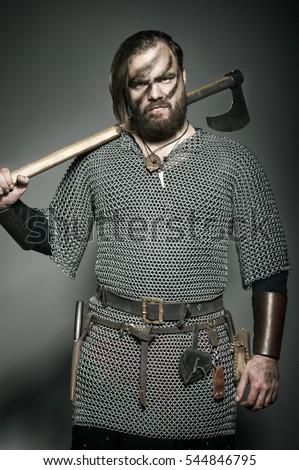 viking warrior stock images royaltyfree images amp vectors