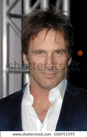 Hart Bochner  at the 18th Annual Environmental Media Awards. The Ebell Theatre, Los Angeles, CA. 11-13-08