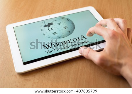 Wikipedia Stock Images RoyaltyFree Images Vectors Shutterstock - Wikipedia royalty free images
