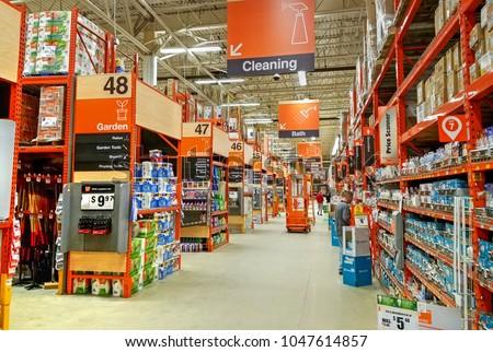 The Home Depot New Braunfels
