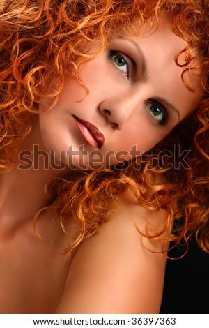 Jpg HD of redhead Index
