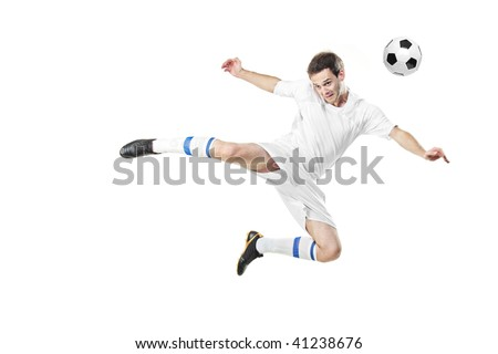 Head ball - stock photo