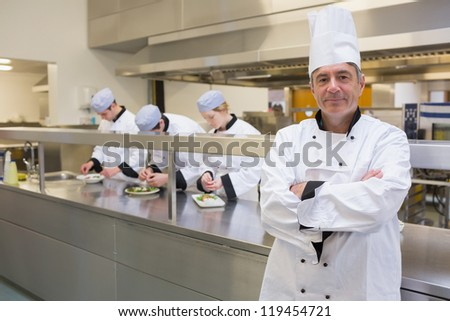 Busy Kitchen busy kitchen stock photos, royalty-free images & vectors