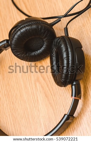 headphones for music