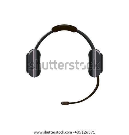 Headphones icon. Headphones icon art. Headphones icon web. Headphones icon new. Headphones icon www. Headphones icon app. Headphones icon big. Headphones icon ui. Headphones icon best. Headphones icon - stock photo