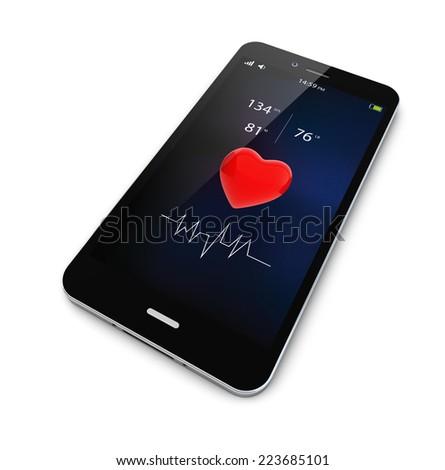 mobile phone xchange tracking