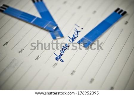 In writing tones dekker