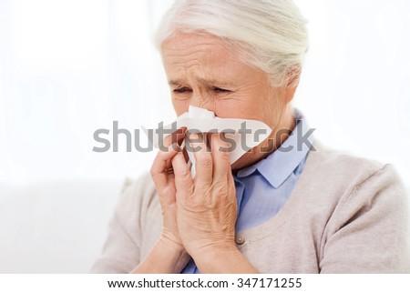 Essays on aged care