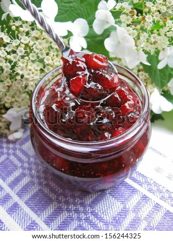 Cowberry Jam Stock Photos, Images, & Pictures | Shutterstock