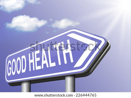healthy life good health and vitality energy live healthy mind and body - stock photo