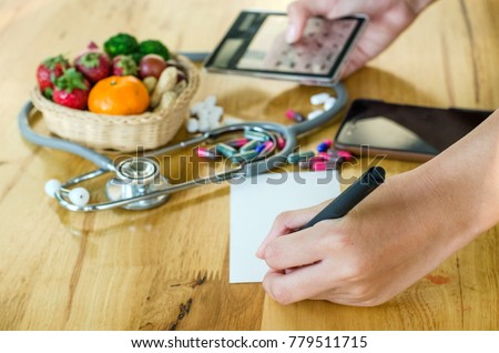 food fat percentage calculator