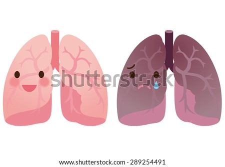 Lung Damage Stock Photos, Images, & Pictures | Shutterstock