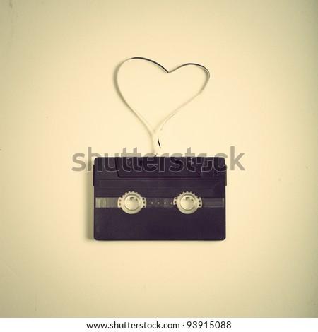 Heart Shape - stock photo
