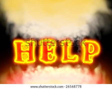 help for fire