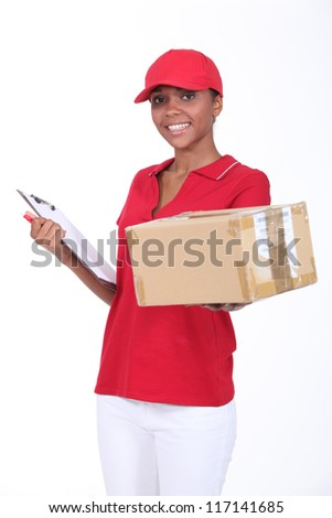 Here is your package.
