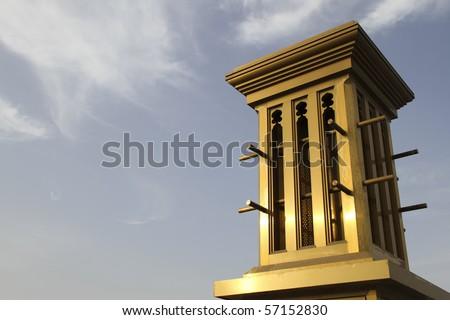Heritage Architecture - stock photo