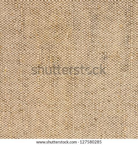 Hessian, Burlap, Sacking Texture - stock photo