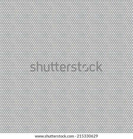 hexagonal tiles texture high resolution - stock photo
