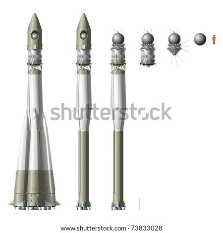 stock-photo-hi-detailed-space-rocket-r-w