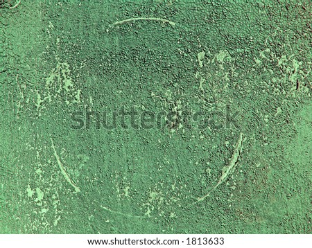 hi resolution photo  of dry burned material (asphalt)  the round in center of the picture associated it with space ,moon textures - stock photo