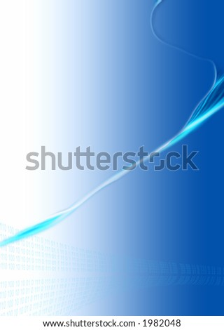 hi teck background 14 - stock photo