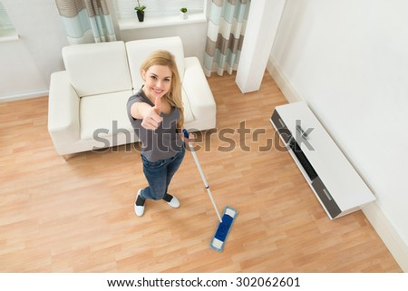 Mop Floor Stock Images Royalty Free Images Amp Vectors