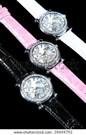 High Class Womens Expensive Watches