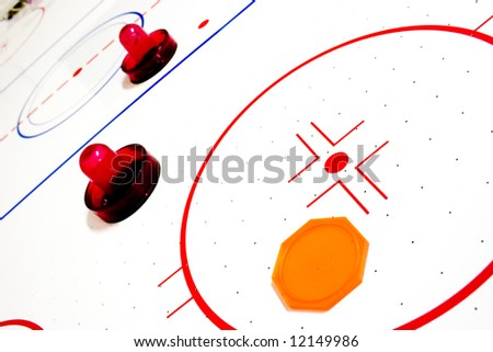 Air Hockey Table Stock Photos, Royalty-Free Images & Vectors ...