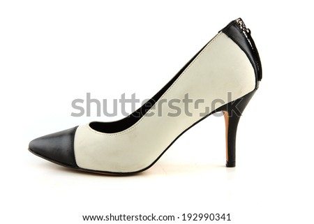High Heels  - stock photo