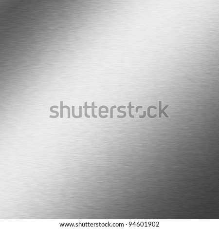 high quality Brushed metal texture abstract background. great for textures and overlays or even backgrounds. - stock photo