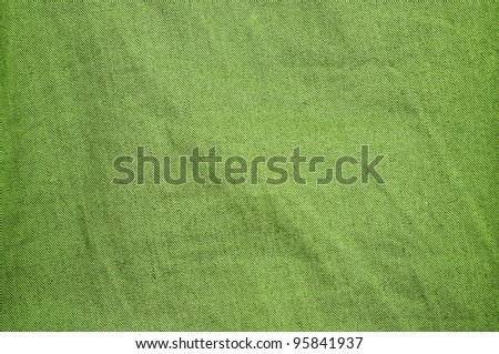 High quality green background - stock photo