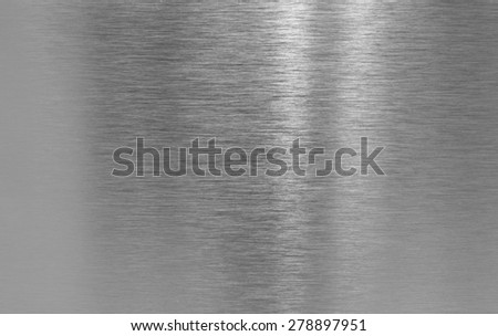 high quality metal texture background - stock photo