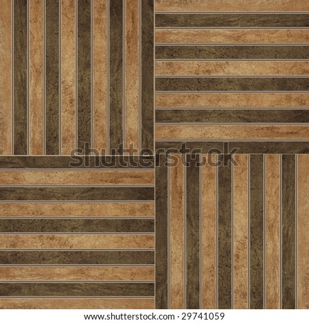 high-quality mosaic pattern background - stock photo