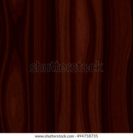 High quality resolution seamless dark wood texture for interior furniture or hardwood floor parquet. Wooden striped fiber textured background. Close up brown grainy surface plywood floor or furniture.