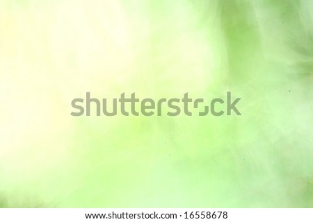 High res horizontal bright green nature background texture with place for image or text