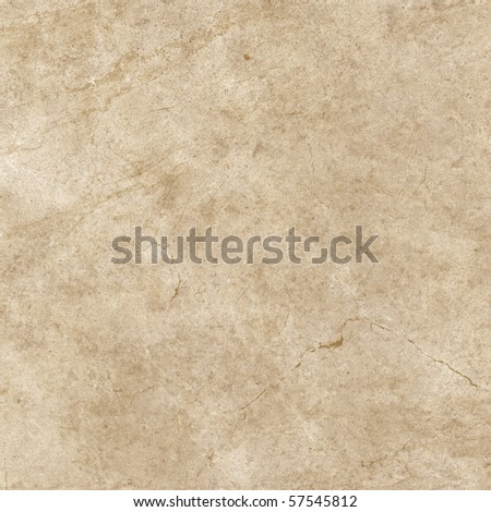 High Res. Light brown marble texture. (To see other marbles can visit my portfolio.) - stock photo